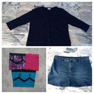 Old Navy casual outfit sizes 16/large/xlarge